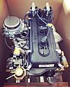Двигатель ГАЗЕЛЬ 4063 карбюраторный А-92 в сборе пр-во ЗМЗ 4063.1000400-10, фото 4