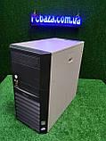 """Компьютер в сборе Fujitsu, 2 ядра, 2 ГБ ОЗУ, 160 Гб HDD + монитор 19"""", Полностью настроен!, фото 2"""