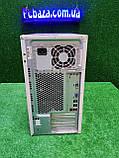 """Компьютер в сборе Fujitsu, 2 ядра, 2 ГБ ОЗУ, 160 Гб HDD + монитор 19"""", Полностью настроен!, фото 6"""