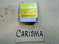 Блок управления подушками безопасности Airbag Mitsubishi Carisma 2001, MR397900, 0 285 001 290, MR 397900