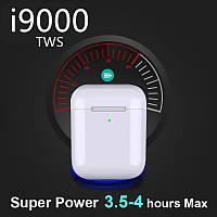 NEW i9000 Airpods 2 TWS Original Новейшие Беспроводные наушники