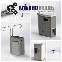 Изготовление металлоконструкций любой сложности (Альянс Сталь)