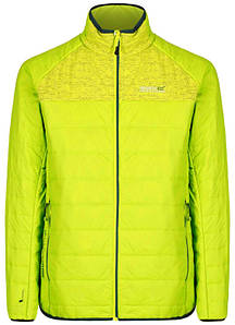 Куртка чоловіча Regatta Halton II Outdoor Jacket XL Green