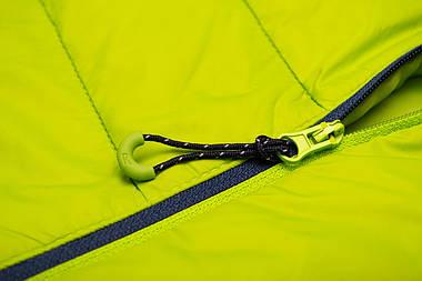 Куртка чоловіча Regatta Halton II Outdoor Jacket XL Green, фото 2