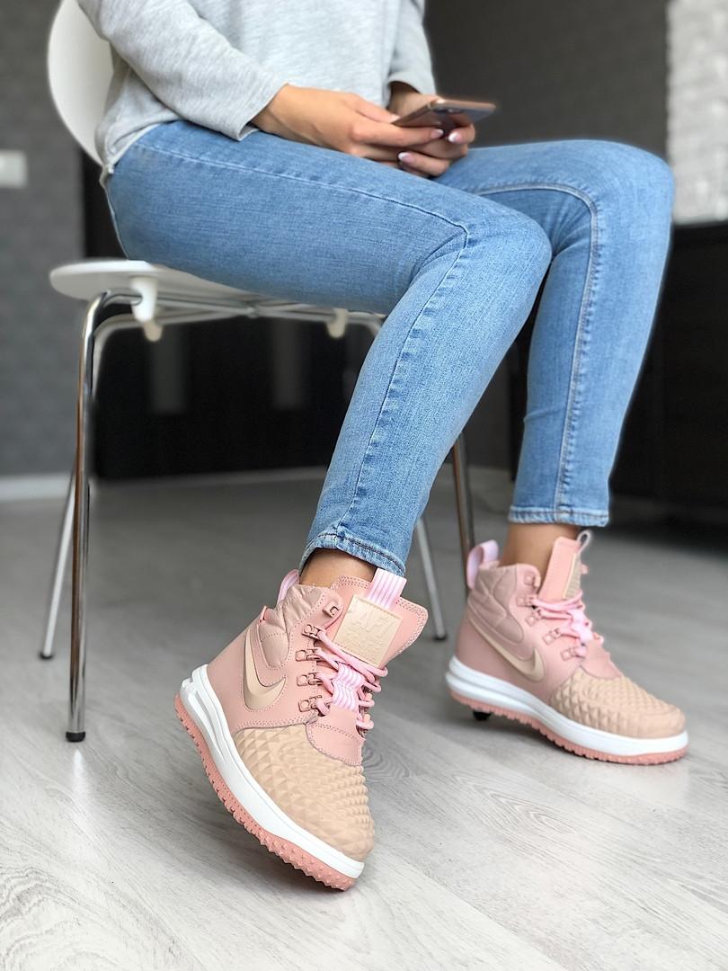 Кроссовки женские Nike LF1 DUCKBOOT 17.