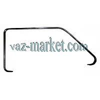 Окантовка опускного скла ВАЗ 21213 хром
