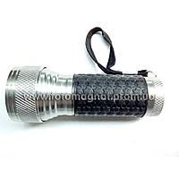 Фонарь BAILONG 5 кристалов 5/3Н, A103-5 С(фонарик police)