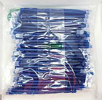 Слюноотсос стоматологический со съемным наконечником, 100шт./ World Work/ Италия