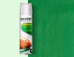 Универсальная пена-растяжитель для обуви Silver Premium