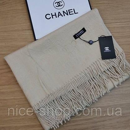 Шарф брендовый кашемир, фото 2