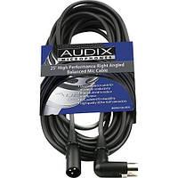 Мікрофонний кабель AUDIX CBL DR25