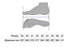 ZENKIS ботинки милитарные GOPAK 1-520 TACTICAL GREY, фото 3