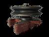 Привод НШ-10 (НШ-14, НШ-16) под шкив (профиль А/Б)