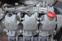 Дизель генератор Mersedes 110 (88 кВт), фото 3