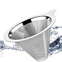 Фильтровая кофеварка-пуровер V60 01, 300 мл