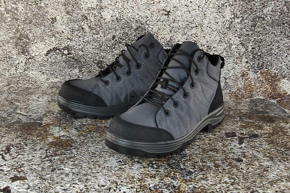 ZENKIS ботинки милитарные GOPAK 1-520 TACTICAL GREY