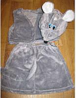 Новогодний костюм Мышки, фото 1