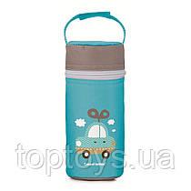 Термоупаковка м'яка Toys синя (69/008_blu)