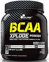 Аминокислоты Olimp Labs - BCAA Xplode (500 грамм) кола