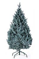Искусственная Елка Литая Голубая Элит 150, фото 1