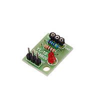50 шт. DS18B20 Температура Датчик Модуль Измерения Температуры Модуль Без Микросхемы Для Arduino DIY Электронный Набор-1TopShop