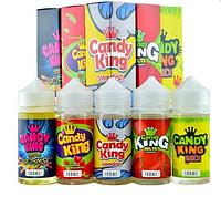 Жидкость для электронных сигарет Candy Peachy rings  100ml