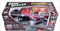 Машина Джип на радиоуправлении Ралли марафон