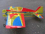 Авиамодель на радиоуправлении самолета YAK 54  Profile  ARF,  780 мм, фото 2