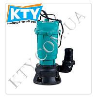 Фекальный насос Aquatica WQD15-15-1,5SF (1.5кВт, нержавеющая сталь)