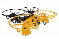Іграшковий дрон Auldey Drone Force трансформер дослідник Morph-Zilla (YW858180)