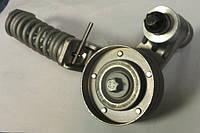 АНАЛОГ для Opel 1340267  GM 55565236 Ролик натяжной приводного ремня без натяжного механизма для 1340267 6340553 1340550 1340551 1340556 55565236