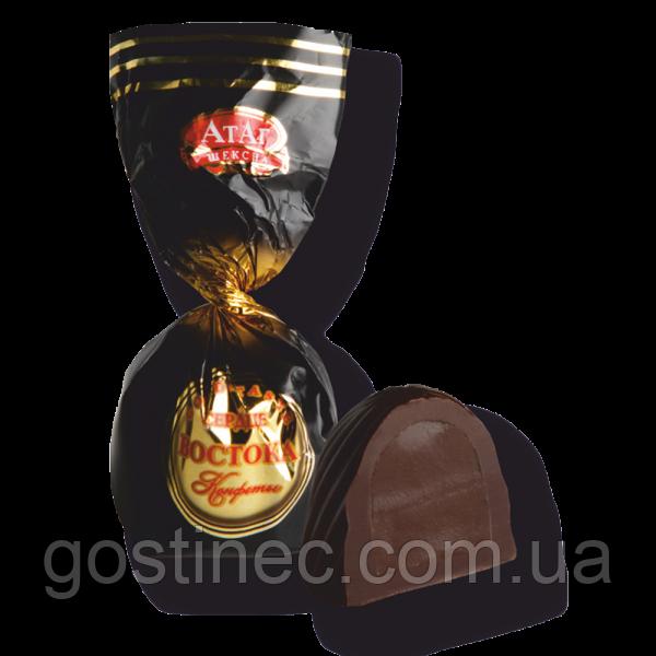Конфеты АтАг шексна Сердце Востока