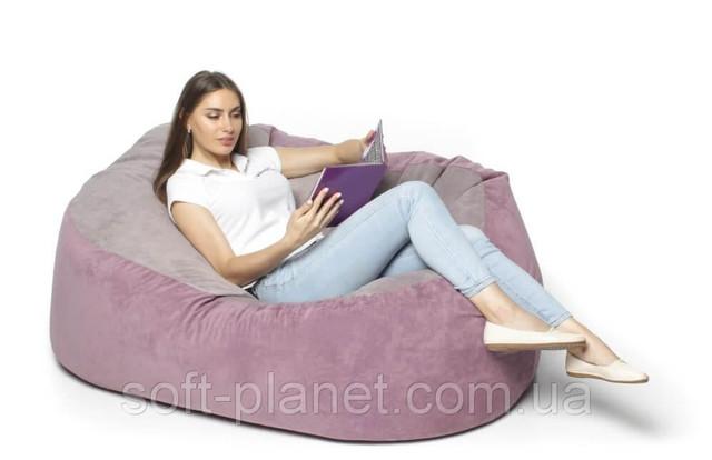 бескаркасный диван купить