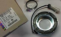 Муфта электромагнитная (катушка электромагнитная , магнитная катушка) компрессора кондиционера воздуха GM 1618329 93181006 1854272 9118281 OPEL