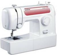 Бытовая электромеханическая швейная машина Brother Star 1400