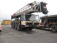 Аренда Строительных Автокранов от 10 до 140 тонн, фото 1