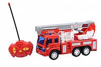 Машинка на радіокеруванні Same Toy City Пожежна (F1620Ut)