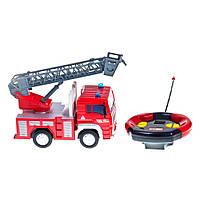 Пожежна машинка на радіокеруванні (WY1550B)