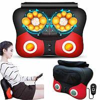 Массажная подушка Vertebra Massage Machine R187057