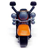 """Мотоцикл Гоночный """"Полесье"""" 9813 Три Вида, фото 6"""