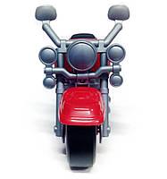 """Мотоцикл Гоночный """"Полесье"""" 9813 Три Вида, фото 5"""