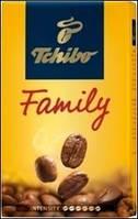 Кофе молотый Tchibo Family 500г (Германия)