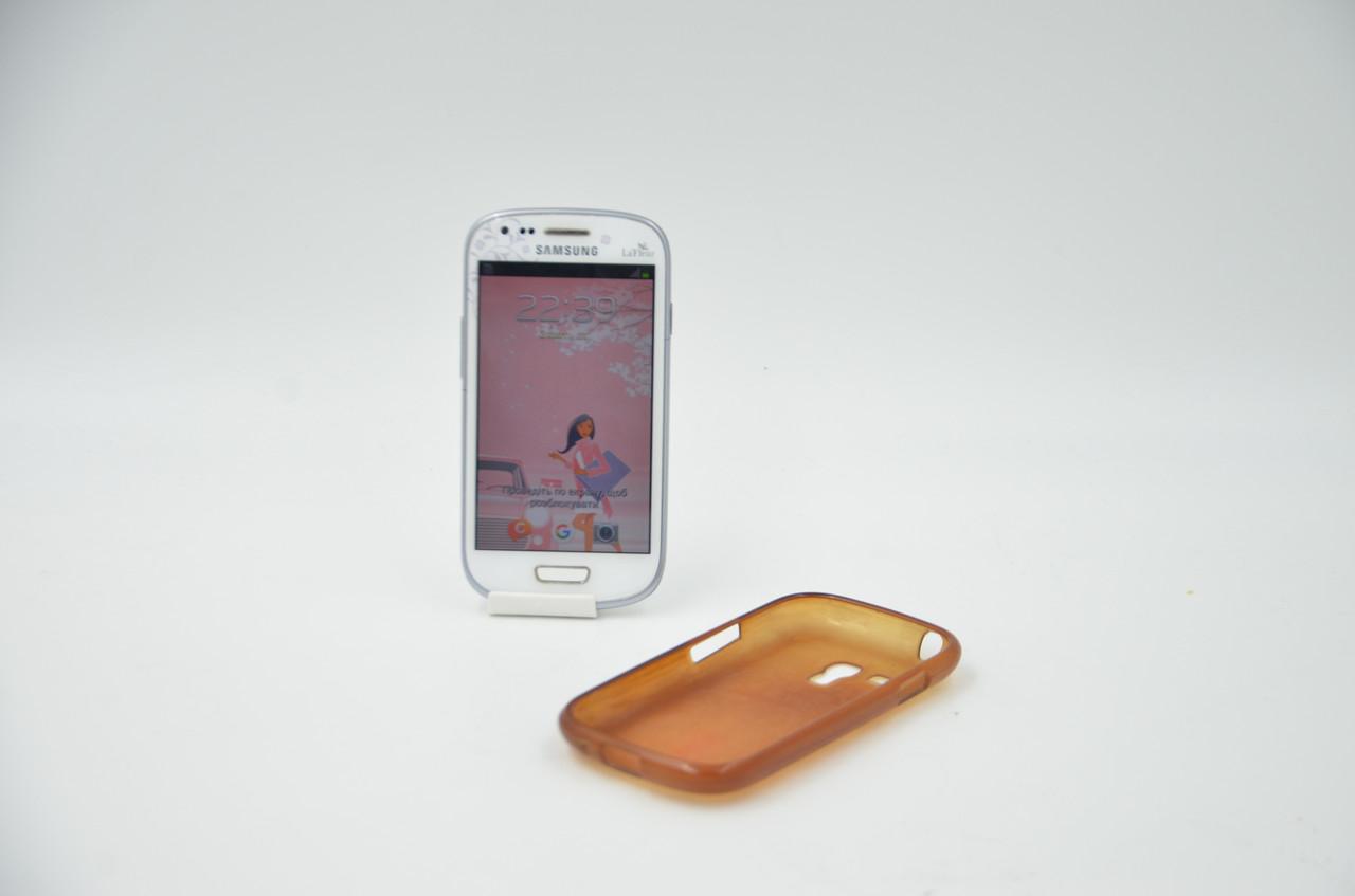 Смартфон Samsung GTl18190