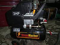 Компрессор Strom Macher ZA-2024 2HP