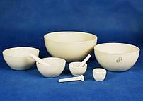 Лабораторная керамическая посуда