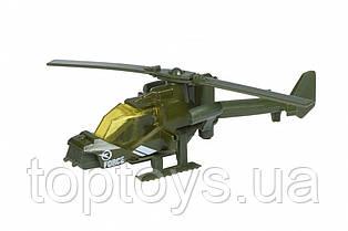 Машинка Same Toy Model Car Армія Гвинтокрил в коробці (SQ80992-8Ut-1)