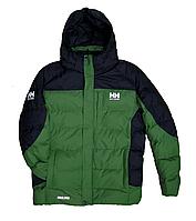 Куртка мужская зимняя HeelyHansen,р.ххl(50-52), xxxl(52-54).