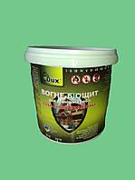 Вогне-біощіт для зовнішніх робіт (сухий)  3кг DUX
