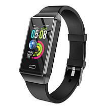 BakeeyX9ЖенскоеФизиологическоенапоминаниеСердце Частота артериального давления Монитор 1.14 дюйма IPS Дисплей IP67 Smart Watch - 1TopShop, фото 2
