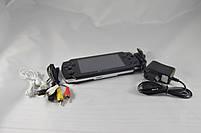 ИГРОВАЯ ПРИСТАВКА PSP-3000 MP-5 SERIES (Дисплей 4.3 дюйма/Надежная сборка/соф-тач пластик), фото 3